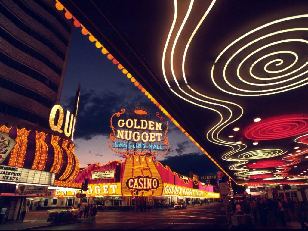 ラスベガスのランドカジノ