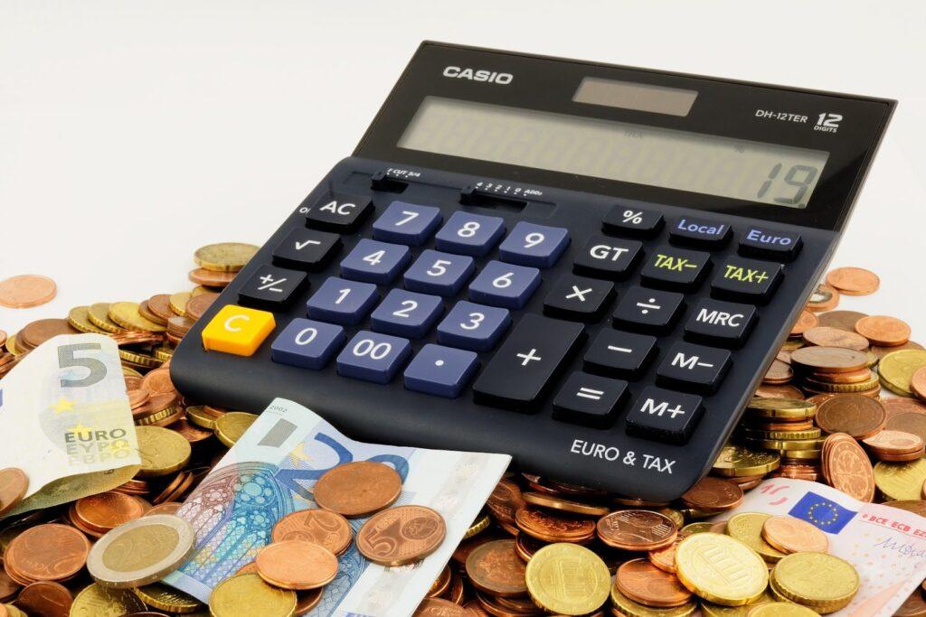 旅費の計算機