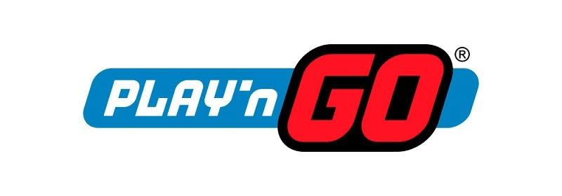 Play'n GOのロゴ
