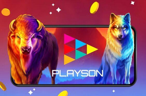 Playsonキャンペーン カシーノカジノ