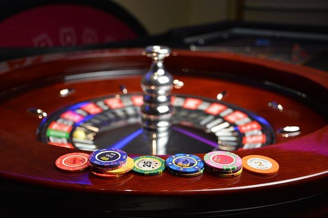 ルーレットはカジノの王道